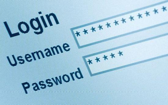 Geef nooit je wachtwoord of gebruikersnaam aan schimmige applicaties
