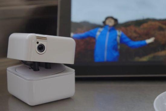 PLEN is een kleine, praktische robotvriend