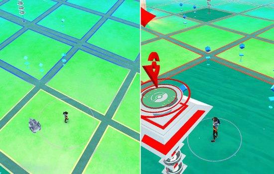 Kleur je straat met Pokémon Go!