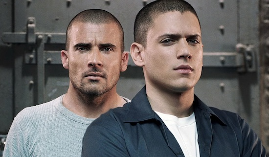 Opgelet: Prison Break seizoen 5 is hier