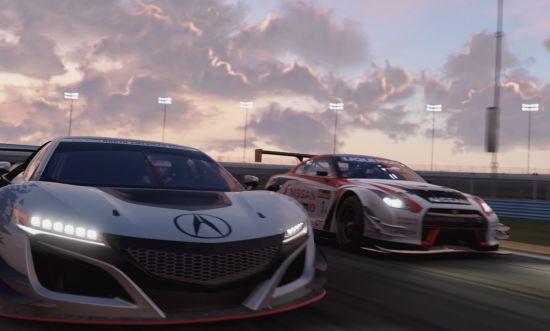 Deze racemonsters zijn slechts een minuscule greep uit de gigantische catalogus auto's in Project CARS 2