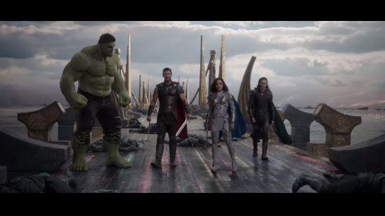 Thor stelt de 'Revengers' samen, maar had dat wellicht niet moeten doen