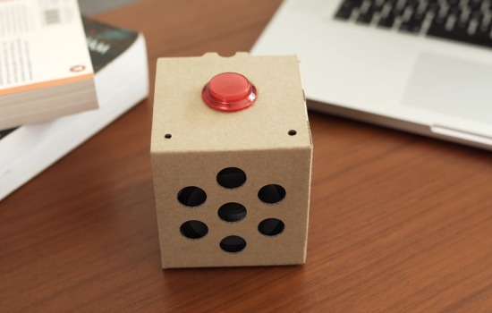 De Raspberry Pi Home Speaker