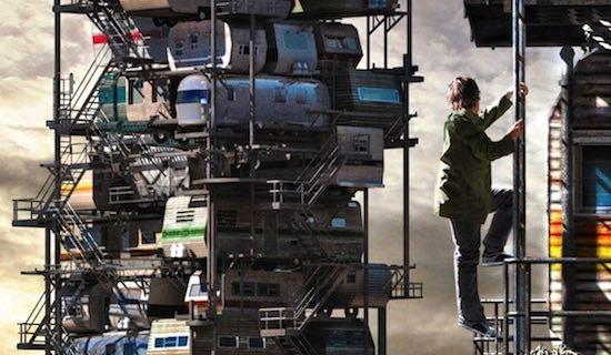 Hoofdrol voor tech in nieuwe film van Steven Spielberg