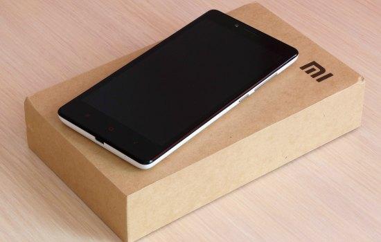 De Xiaomi RedMi Note is een telefoon van Xiaomi