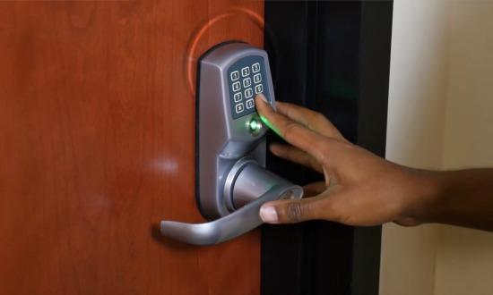 LockState slimme deursloten fail