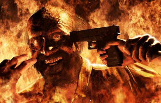 Resident Evil 7 censuur