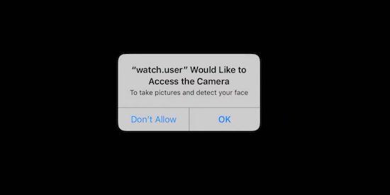 iOS-apps kunnen stiekem foto