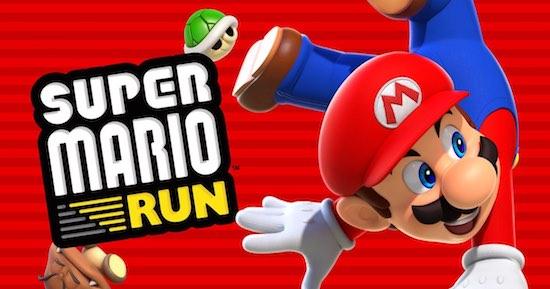 Naast Mario is er binnenkort een nieuw personage speelbaar