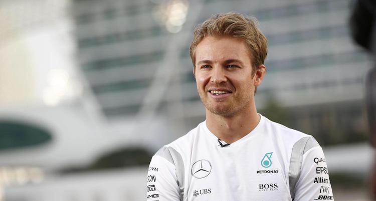 Dit doet Nico Rosberg sinds hij met pensioen is