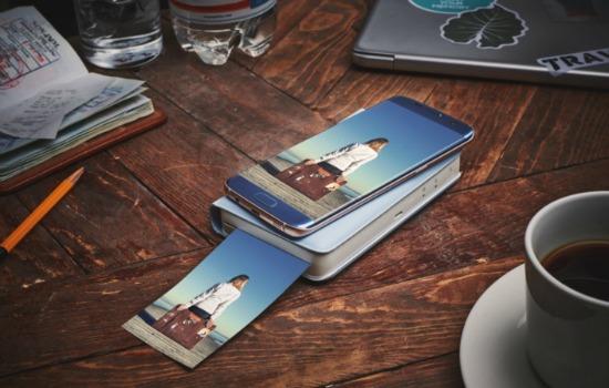 Samsung gadgets CES 2017