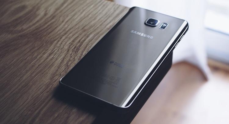 Samsung voorziet daling marktaandeel