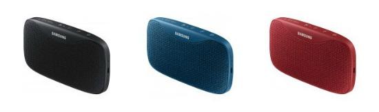 Samsung Level Box Slim speakers