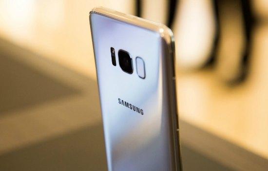 Deze Samsung smartphones krijgen Android O