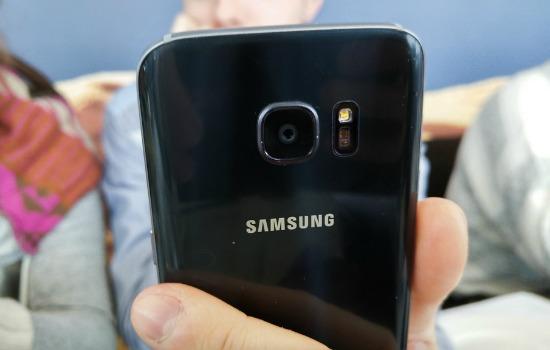 Krijgt de Galaxy S8 een Sonybatterij?