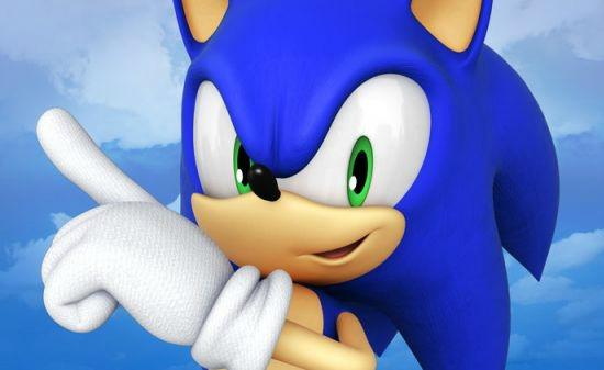 Sega tracks op Spotify