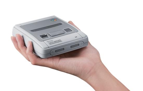 Super NES Classic Edition is eenvoudiger te verkrijgen