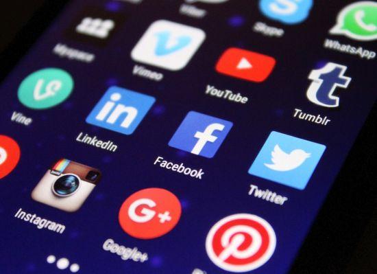 Apps op onze telefoon nemen langzaam ons leven over