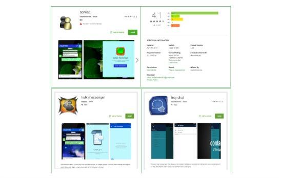 SonicSpy apps
