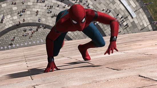 Review overzicht: dit zegt men over Spider-Man Homecoming