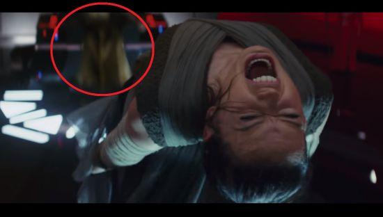 Er zit altijd een hoop in Star Wars-trailers verstopt