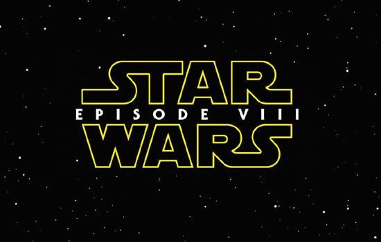 Star Wars Episode VIII heeft een naam