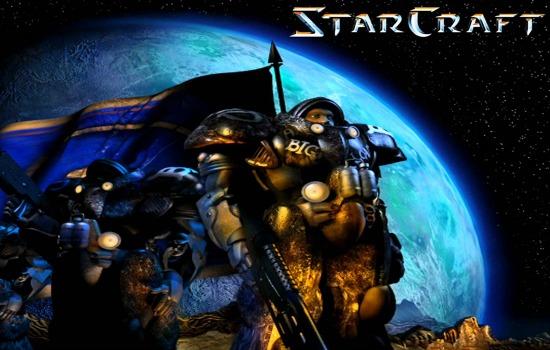 Starcraft I