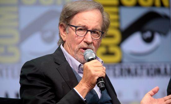 Spielberg zal zijn succesvolle serie nieuw leven in blazen