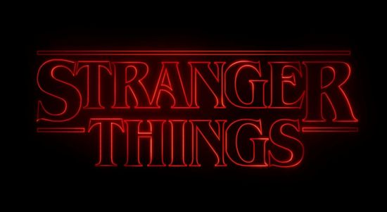 Stranger Things is back!