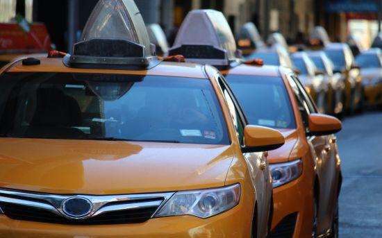 Reguliere taxi's lijken opeens weer een stuk aantrekkelijker