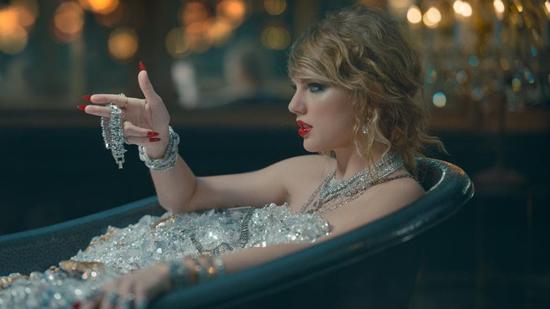 Taylor Swift pakt kijkersrecord in 24 uur