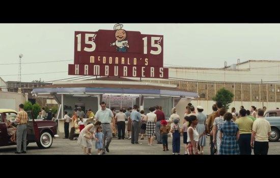 Een film over McDonald