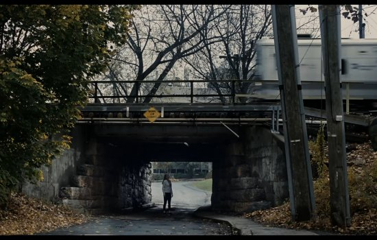 The Girl On The Train gaat over een vrouw die ineens vermist is