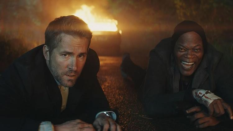 The Hitman's Bodyguard downloaden? 150 euro boete!