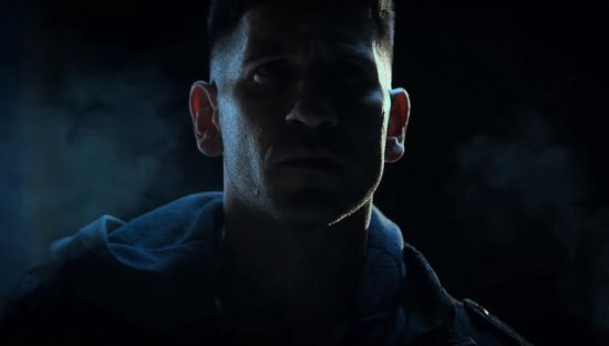 Jon Bernthal komt terug als The Punisher in deze standalone Netflix serie