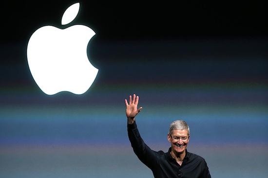 Apple kiest voor eigen land, aldus president Trump