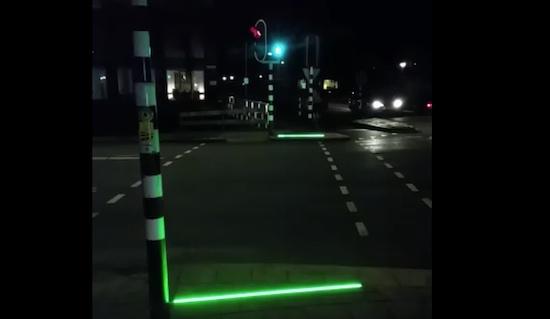 Nederlandse gemeente komt smartphoneverslaafde tegemoet