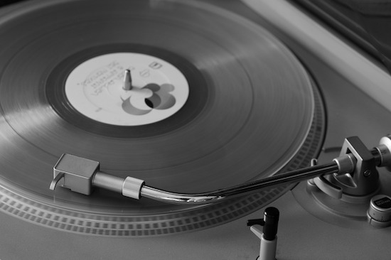 Terug in de tijd: Sony gaat weer vinyl maken