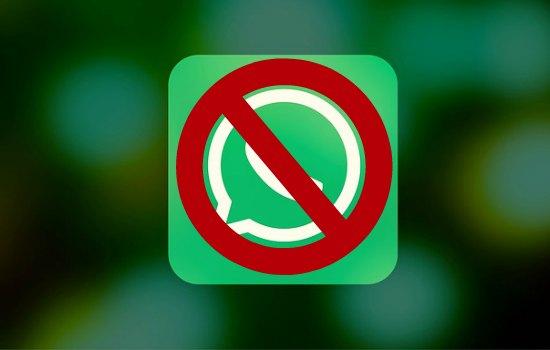 Klaar met Whatsapp?
