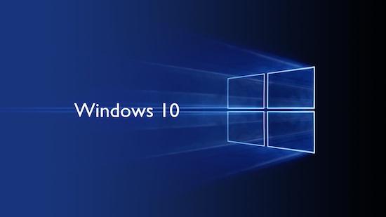 Windows 10 wordt binnenkort een uitsluitend betaald OS