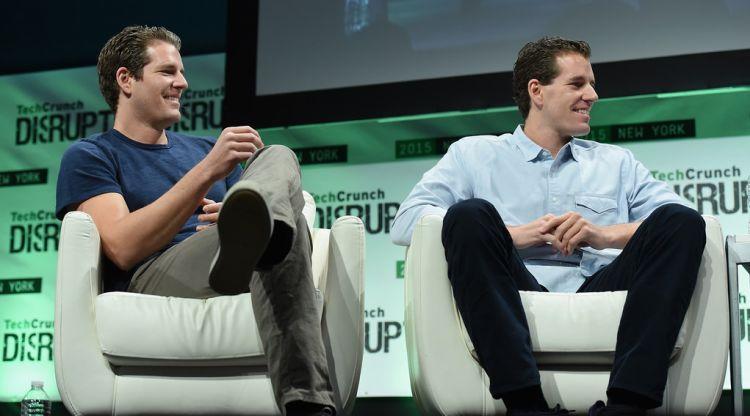 Deze tweeling kan uiteindelijk lekker met Zuckerberg meelachen