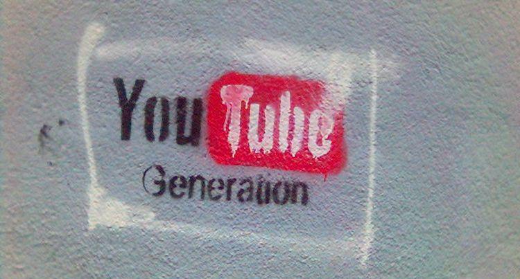 De YouTube-generatie brengt ook narigheid met zich mee