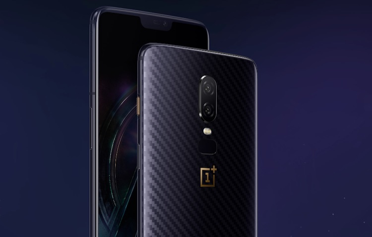 OnePlus 6 Avengers Edition is officieel
