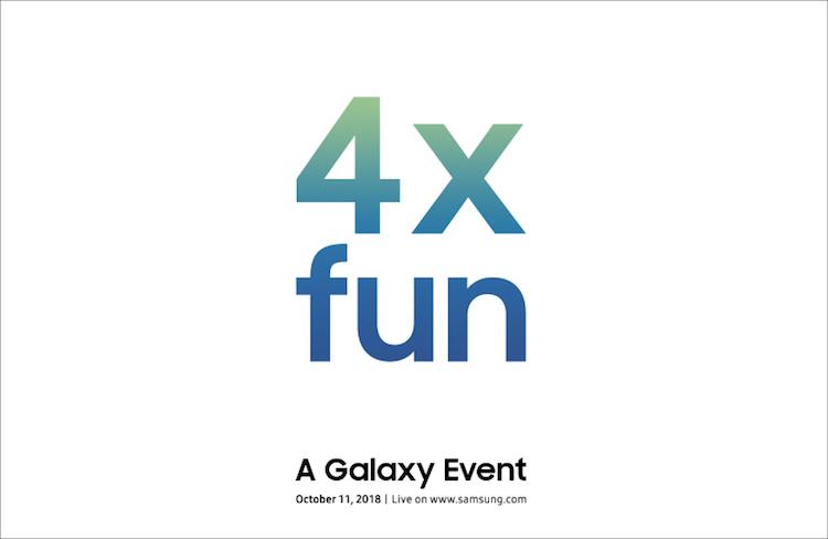 Nieuwe Samsung smartphone met 4 camera's gelekt