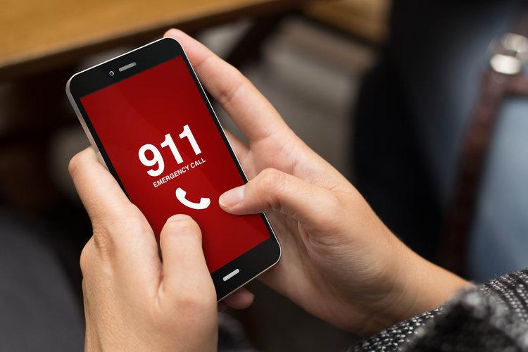 Apple legt noodnummer 911 plat