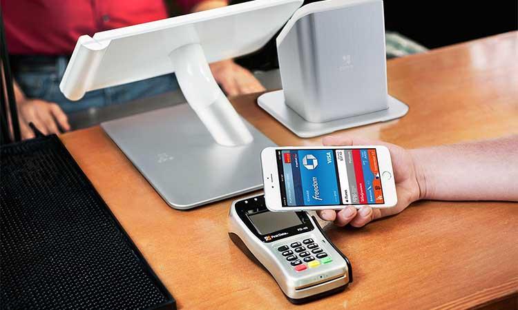 Nu ook contactloos betalen met Apple Pay in Nederland