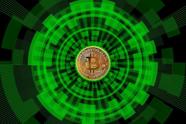 Bitcoin-stijgt-snel