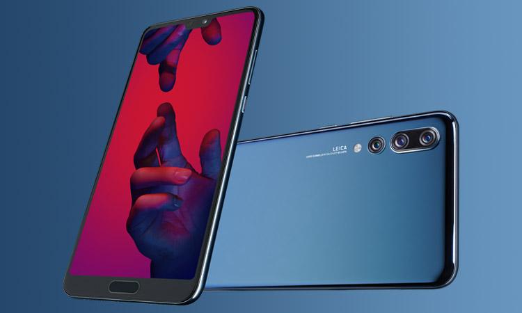 Huawei P20 en P20 Pro aangekondigd, dit zijn de specs