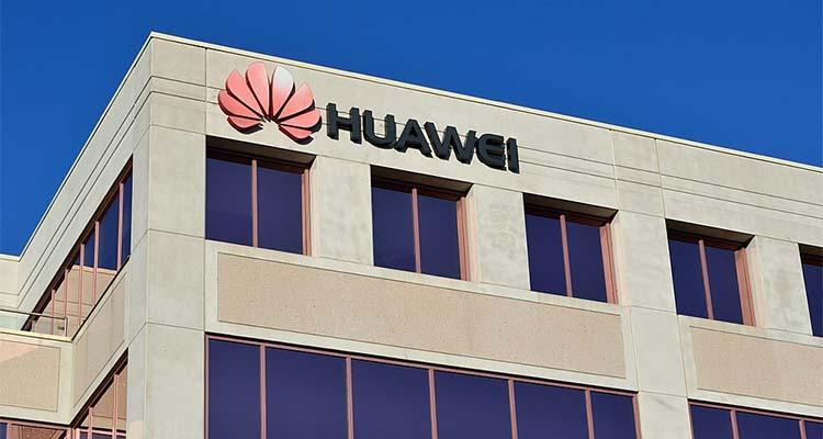 Huawei werkt aan stemgestuurde Bixby-concurrent