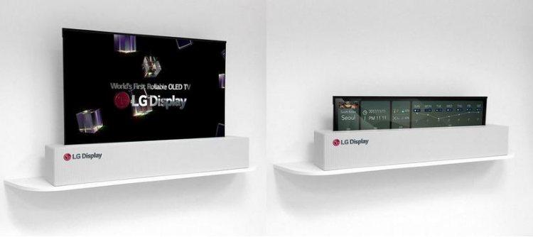 LG-oprolbare-tv